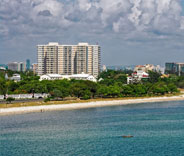 Dar Es Salaam City Breaks