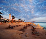 Sharm El Sheikh City Breaks